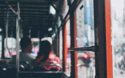 Argento contro Covid: al via a Brescia la nebulizzazione su bus e metro