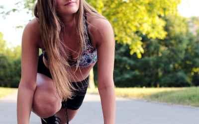 Come migliorare l'allenamento sportivo?
