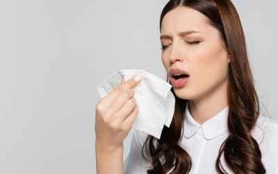 Come guarire dal raffreddore in estate?