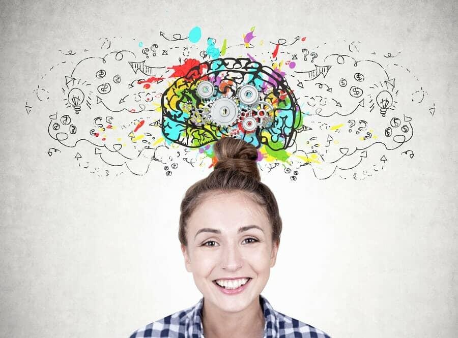 colloidali per le facoltà mentali ed energetiche